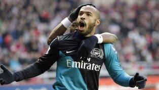 Selon un sondage réalisé par la BBC, Thierry Henry a été élu meilleur joueur étranger de l'histoire de la Premier League c'est-à-dire depuis 1992. De plus...