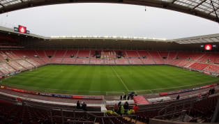 ing' A scorching Sunday afternoon in early May affordedSunderlanda glimmer of hope. Relegation to League One was already confirmed, but a 3-0 victory over...