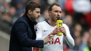 ​Tottenham Hotspur manager Mauricio Pochettino has expressed hope that influential midfielder Christian Eriksen will stay at the club this summer, following...
