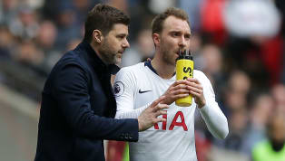 Tottenham manager Mauricio Pochettino wants Christian Eriksen and Victor Wanyama to fight for their places in the side after failing to secure moves away...