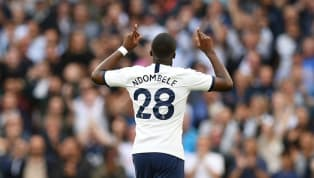 ​Tottenham have confirmed as many as five injured first-team players could be in line to return against Crystal Palace this weekend, although Juan Foyth and...