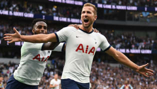Tottenham Hotspur are set to be the subject of a new Amazon Original docuseries All or Nothing, which will cover their experiences during the 2019/20...