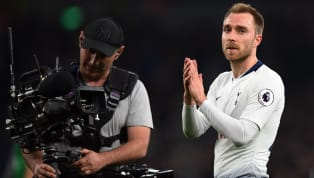 eals Christian Eriksen has been heavily linked with a move to Real Madrid in previous transfer windows, but it seems now that Los Blancos may have ended their...