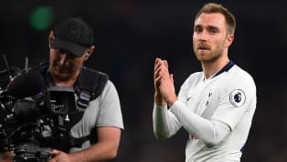 ​Tottenham Hotspur midfielder Christian Eriksen is central to Manchester United's rebuilding plans under Ole Gunnar Solskjaer and the Red Devils are prepared...