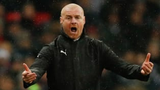 Sean Dyche admitted he was left feeling frustrated after a late Christian Erisken strike earned Tottenham a narrow 1-0 win over Burnley at Wembley Stadium....