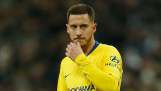 Eden Hazard Insists Chelsea Must 'Move Forward' After Poor Start in Defeat to Tottenham on Saturday
