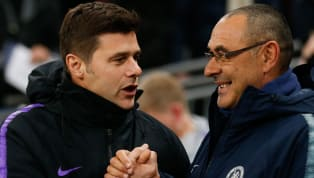 tino ​Chelsea may be set to rival Real Madrid and Manchester United in the race to appoint Tottenham boss Mauricio Pochettino as their next manager. Both...