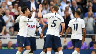 News ​Tottenham begin their Champions League campaign this week as they take on Greek side Olympiacos. Mauricio Pochettino's side will be hoping to go one...