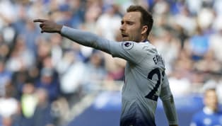 Tottenham chaiman Daniel Levy is convinced that he needs to sell Christian Eriksen this summer in order to prevent him from leaving on a free deal next...