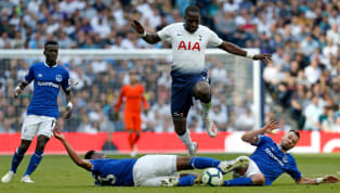 lash Everton host Tottenham Hotspur at Goodison Park on Sunday afternoon as both sides look to ascend into the top half of the table after indifferentstarts...