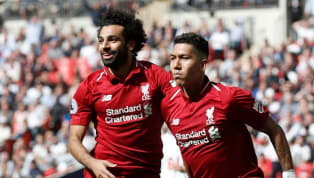 lash ​Liverpool manager Jurgen Klopp has insisted that he wouldn't swap his own front three - Mohamed Salah, Sadio Mane, Roberto Firmino - for anyone ahead...