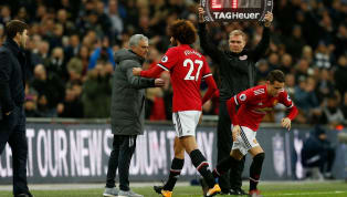 Marouane Fellaini has ruled out a return to England to be reunited with José Mourinho at Tottenham, saying he is 'happy where he is' in China. ​The Belgian...
