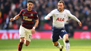 Tottenham moved up to second in the Premier League after Son Heung-min's late strike saw them edge past a resolute Newcastle side on Saturday. The victory saw...