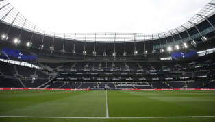 ​Tottenham Hotspur have confirmed that they will be without four first team players for the first Premier League game at their new stadium against Crystal...