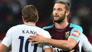 Tottenham Hotspur are rumoured to be lining up a shock move for West Ham United striker Andy Carroll, as they look to find temporary cover for their injured...