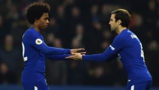 Selon les informations duEvening Standard, la nouvelle politique de contrat de Chelsea pourrait bien diriger Willian vers la sortie lors du...