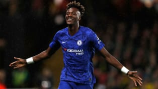 ​Chelsea striker Tammy Abraham has revealed he looked up to both Thierry Henry and Cristiano Ronaldo when he was growing up. Having joined the Blues at...