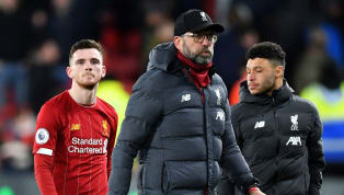 44 games. Forty-four contestswithout defeat. Liverpool were on course for the most unprecedented season in Premier League history, until Ismaila Sarr...