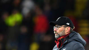 Jürgen Klopp confessed to being blindsided by an unexpected question following Liverpool's defeat to Watford, and claims he didn't really mean it when he...
