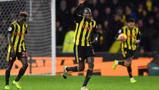 Picking the Best Potential Watford Lineup to Face Everton in the Premier League on Monday