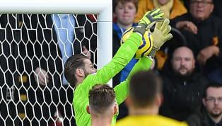 Corría el minuto 49 de partido. El Watford, colista de laPremier League, recibía a unManchester Uniteden horas bajas. Una falta lateral fue botada por...