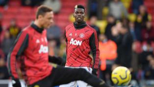 Huyền thoại Teddy Sheringham khẳng định, đang có rất nhiều vấn đề tồn tại ở Man United lúc này và Paul Pogba là một trong số đó. Manchester Unitedđang...
