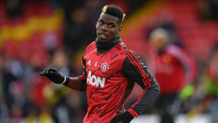 """FormerManchester Uniteddefender Paul Parker believes Paul Pogba isa """"bad fit"""" for the club, andonly made the move to Old Trafford to make more money...."""
