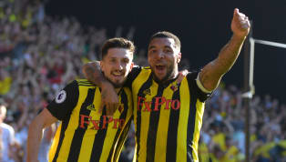 Long-serving Watford duo Troy Deeney and Craig Cathcart have insisted that they will not be getting carried away, after their win at West Ham lifted them up...