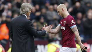 ​West Ham United manager Manuel Pellegrini has said he believes Marko Arnautovic is ready to put to a recent slate of absences behind him, and return to the...