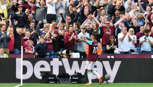 'Can't Wait to See Him': West Ham Fans React to Latest Manuel Lanzini Injury Update