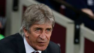 Manuel Pellegrini has admitted a feeling of relief that his West Ham side came away with all three points against Fulham on Friday night, after a disastrous...