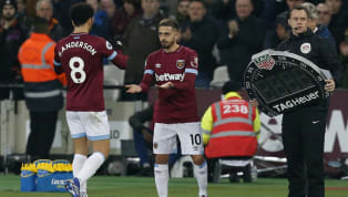 Manuel Lanzini has insisted thathis best is yet to come atWest Ham, after recovering from a serious injury andplaying his first game of the season against...