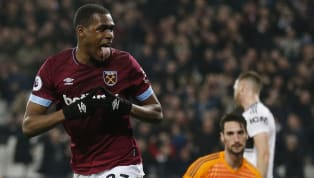 Manchester United are 'interested' in West Ham United centre back Issa Diop, but the Hammers have batted away an opening offer as the Red Devils search far...