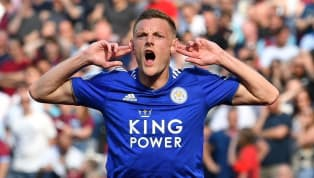 ​Leicester City striker Jamie Vardy has been named Premier League Player of the Month for April. The 32-year-old claimed five goals in four games for Brendan...