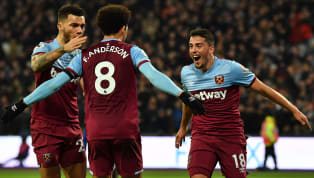 News ​West Ham host Bournemouth on Wednesday in the Premier League, with both teams desperate for a win in what is undoubtedly a relegation six-pointer even at...