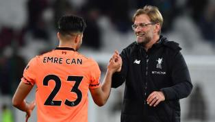 Für Liverpool-Trainer Jürgen Klopp passen Emre Can und Borussia Dortmund perfekt zueinander. Mit seinem ehemaligen Schützling und Shootingstar Erling Haaland...