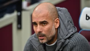 Manchester City manager Pep Guardiola was full of praise for Fabian Delph after the 29-year-old slotted seamlessly ​into the side for their win over West Ham...