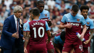 ​West Ham manager Manuel Pellegrini has criticised the number of fouls that his former side Manchester City committed during their clash at London Stadium....