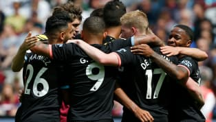 After months of waiting, West Ham and Manchester City faced off at the London Stadium in the opening fixture of their respective Premier League campaigns. ...