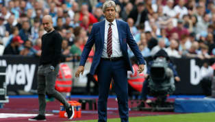West Ham United manager Manuel Pellegrini has revealed that he had wanted to retain the services of goalkeeper Adrian before his move to Liverpool, but could...