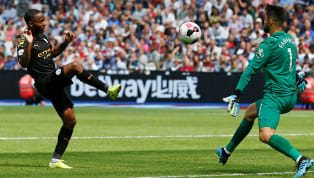 Pep Guardiola has backed Raheem Sterling to score at least 30 goals this season, after praising his clinical finishing in front of goal. The 24-year-old has...