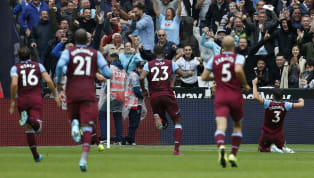 lity ​From the London Stadium - There would have been a time when traipsing down to east London to take on Manchester United would strike fear into me. The...