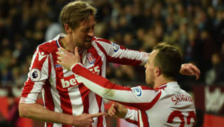 qiri ​Former Stoke and Liverpool striker Peter Crouch has criticised former teammate Xherdan Shaqiri in his new autobiography, highlighting the Swiss star's...