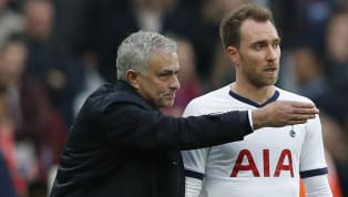 Tottenham Hotspur manager José Mourinho has admitted that he will still continue to play midfielder Christian Eriksen, despite intense speculation linking...