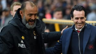 Nuno Espirito Santo refused to offer any insight into the rumours linking him with the Arsenal head coach role, insisting it would be 'disrespectful' while...