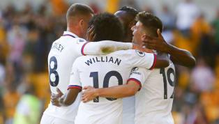 Tiền vệ của Chelsea Willian khẳng định rằng anh mong muốn được gắn bó với The Blues và không nghĩ tới việc rời CLB. Willian mùa này hứa hẹn sẽ gánh trên vai...