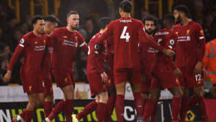 Game Roberto Firmino snatched victory for Liverpool in the dying stages of the game against a brilliant Wolves side on Thursday night to put the Reds 16 points...