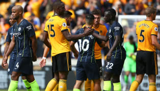 News ​Manchester City host Wolves at the Etihad Stadium on Monday, hoping to continue their good form after beating Burton Albion 9-0 in the Carabao cup...
