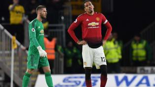 Manchester United avait l'occasion de reprendre la 4ème place ce soir. Après un début de match parfait avec l'ouverture du score dès la 13ème minute par Mc...