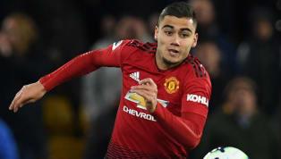 Manchester United hat den Vertrag von Andreas Pereira vorzeitig verlängert. Ursprünglich wäre das Arbeitspapier des 23-Jährigen im kommenden Sommer...
